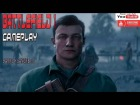 Video: Battlefield 1 (Pc) Gameplay Español Barro y Sangre