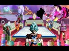 Video: Dragon Ball Xenoverse 2 - Gameplay de Champa y Vados - DLC PACK 2