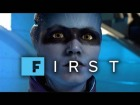 Video: 17 Minutes of Mass Effect Andromeda: Peebee's Loyalty Mission Gameplay (4K 60fps) - IGN First