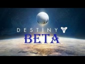 Video Destiny - Destiny Beta / Hype aumentando + Sorteo Beta PS4