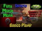 Video: World Of Warcraft: Legion Gameplay Español | PC MAC HD | Let's play World Of Warcraft | DIRECTO #516