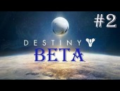 Video Destiny - Destiny Beta: Episodio 2 / Destiny gameplay espa�ol