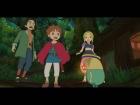 V�deo: Gameplay Ni No Kuni N�15 Verbena la isla de los duendes