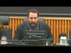 V�deo: Presentaci�n de la PNL sobre la defensa de los derechos ling��sticos en los procesos judiciales