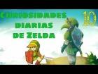 V�deo: �Link ingnor� la prohibici�n religiosa de Nintendo ? - CURIOZELDA #10