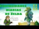 V�deo: Link es ZURDO o DIESTRO - CURIOZELDA #11