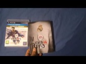 Video FIFA 14 - UNBOXING FIFA 14 | ULTIMATE EDITION | PedratorHD