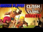 Video: Clash of Clans Gameplay Español | Fin y Comienzo | Let's play Clash of Clans | DIRECTO #887
