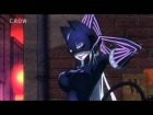Video: Eiji Niizuma - CROW - OP (Full)