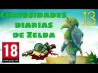 V�deo: ZELDA PARA +18 - CURIOZELDA #13