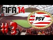 V�deo FIFA 14 - Fifa 14: PSV Eindhoven Modo Carrera - Ep.3 - Primeras Incorporaciones