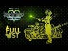 Video: KINGDOM HEARTS Orchestra -World Tour-  FULL OST (Interactive)