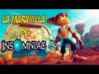 V�deo: LA MARAVILLA DE INSOMNIAC GAMES - RATCHET & CLANK