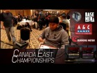 Video: Ultimate Marvel vs Capcom 3 Canada East Championship 2017 Top 4