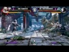 Video: Killer Instinct Kross Up Week 8 Top 8