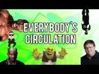 Video: TMABird - Everybody's Circulation (Lyric Video)