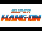 V�deo: Outride a Crisis (Arcade Version) - Super Hang-On Music Extended