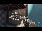 V�deo: Fallout 4 : El demente y la horda