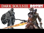 V�deo: DARK SOULS 3 guia: ARMADURA ASESINO DE DRAGONES y PRINCIPES LORIAN Y LOTHRIC - Bosses muy TOP!