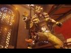 V�deo: Beta Overwatch Quarta Ronda con Hanzo y Junkrat