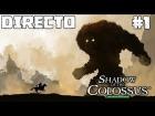 Video: Shadow of The Colossus - Directo 1# Difícil - Español - Primeros Pasos - Impresiones - Ps4 Pro 60Fps