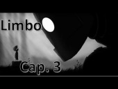Video Limbo - Let's Play | Limbo | Capitulo 3 | Espa�ol