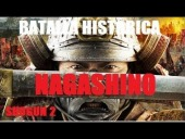 Video Shogun 2: Total War - Total War: Shogun 2 | Batalla Hist�rica: Nagashino (1575) -HD