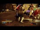V�deo: Destiny partidaza en v�rtigo