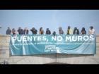Video: Construyendo puentes #PuentesNoMuros