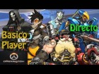 Video: Overwatch Gameplay Español | PC XONE PS4 | Let's play Overwatch | Competitiva T2 C59 | DIRECTO #609