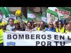 """Video: """"La democracia es evitar que se mercantilicen los derechos de todos. Uno por todos, todos por uno"""""""