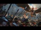 V�deo: Total War: WARHAMMER Intro El Imperio