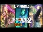 Video: Dragon Ball Xenoverse 2 - Gameplay de Goku Black SSRose, Zamas y Bojack - DLC PACK 3
