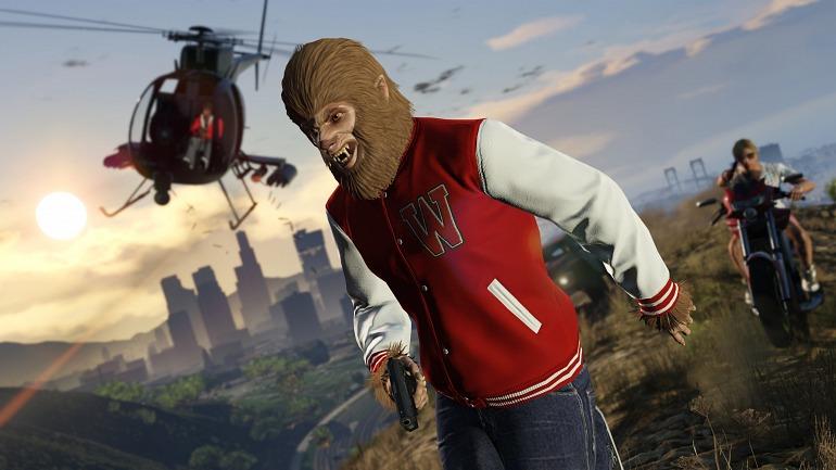 GTA Online acaba de cerrar el mejor trimestre de su historia