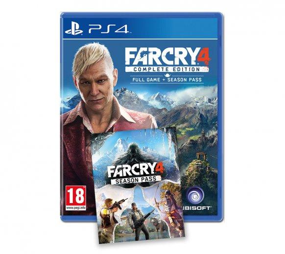 Imagen de Far Cry 4
