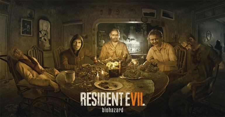 Resident Evil 7 ha logrado vender más de 4 millones de copias