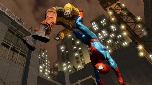 The Amazing Spider-Man 2 se lanzará en exclusiva para consolas PlayStation en Japón