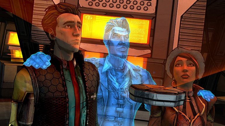 TellTale Games cree que Tales from the Borderlands fue un fracaso