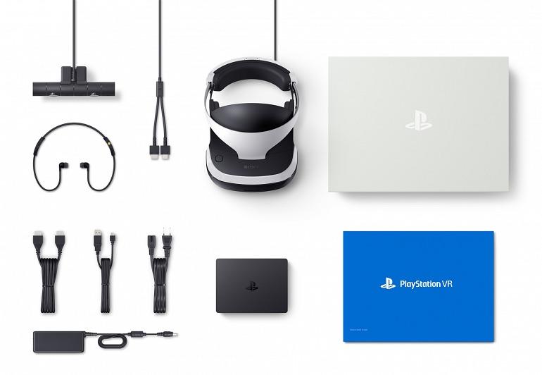Sony estrenará este mismo año una nueva versión de PlayStation VR