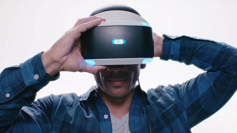 """PlayStation España: """"Muy contentos"""" con las ventas de PS VR y PS4 Pro"""