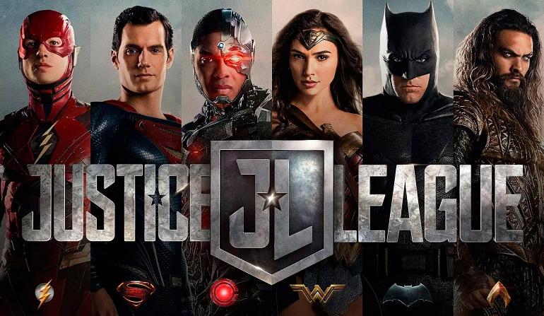 Injustice 2 vestirá a sus héroes de La Liga de la Justicia
