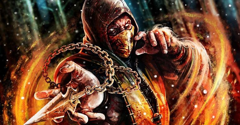 Mortal Kombat XL recibirá pronto un parche para mejorar su equilibrio