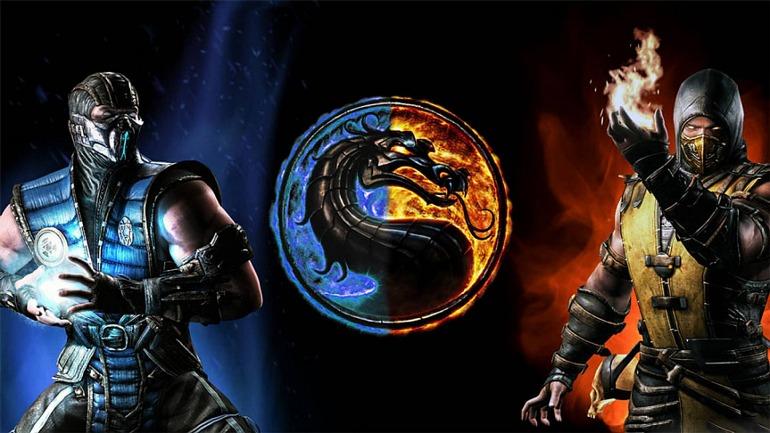 Injustice y MKX celebran el 25 aniversario de Mortal Kombat