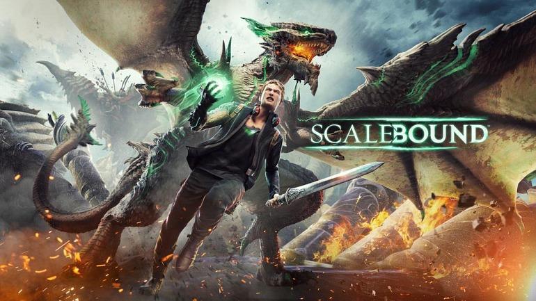 Microsoft ha renovado la marca Scalebound