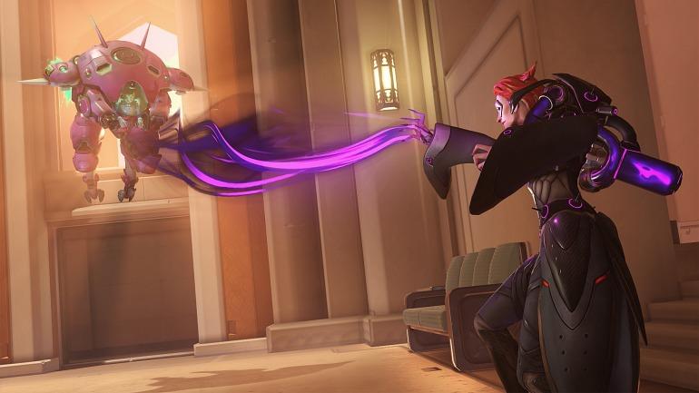 Overwatch: Consejos para jugar con Moira