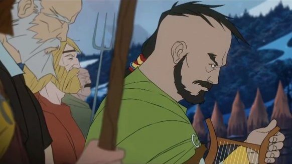 The Banner Saga 2 se lanzará en PC, Xbox One y PS4 en 2015