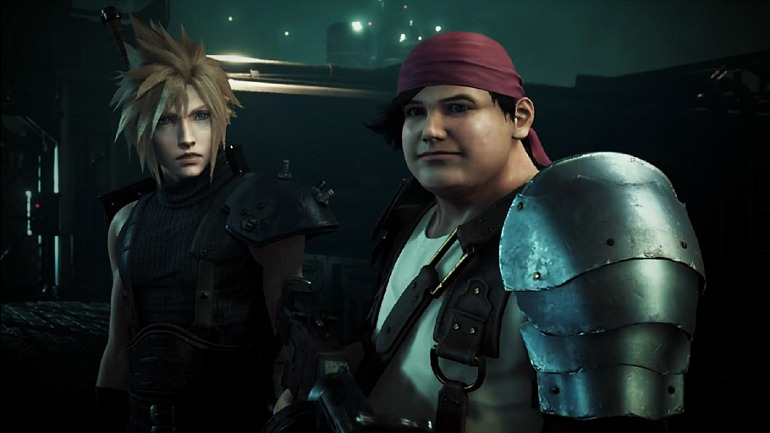 Square Enix no descarta llevar a Final Fantasy VII Remake a la next-gen