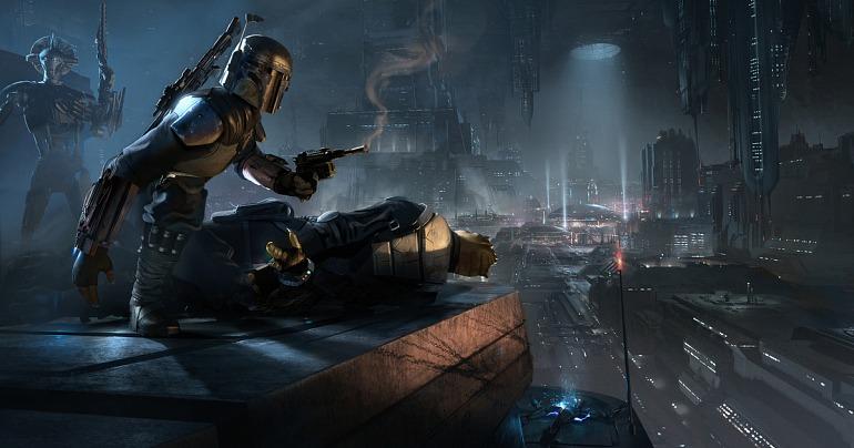 Star Wars: EA planea lanzar un juego de la saga cada año