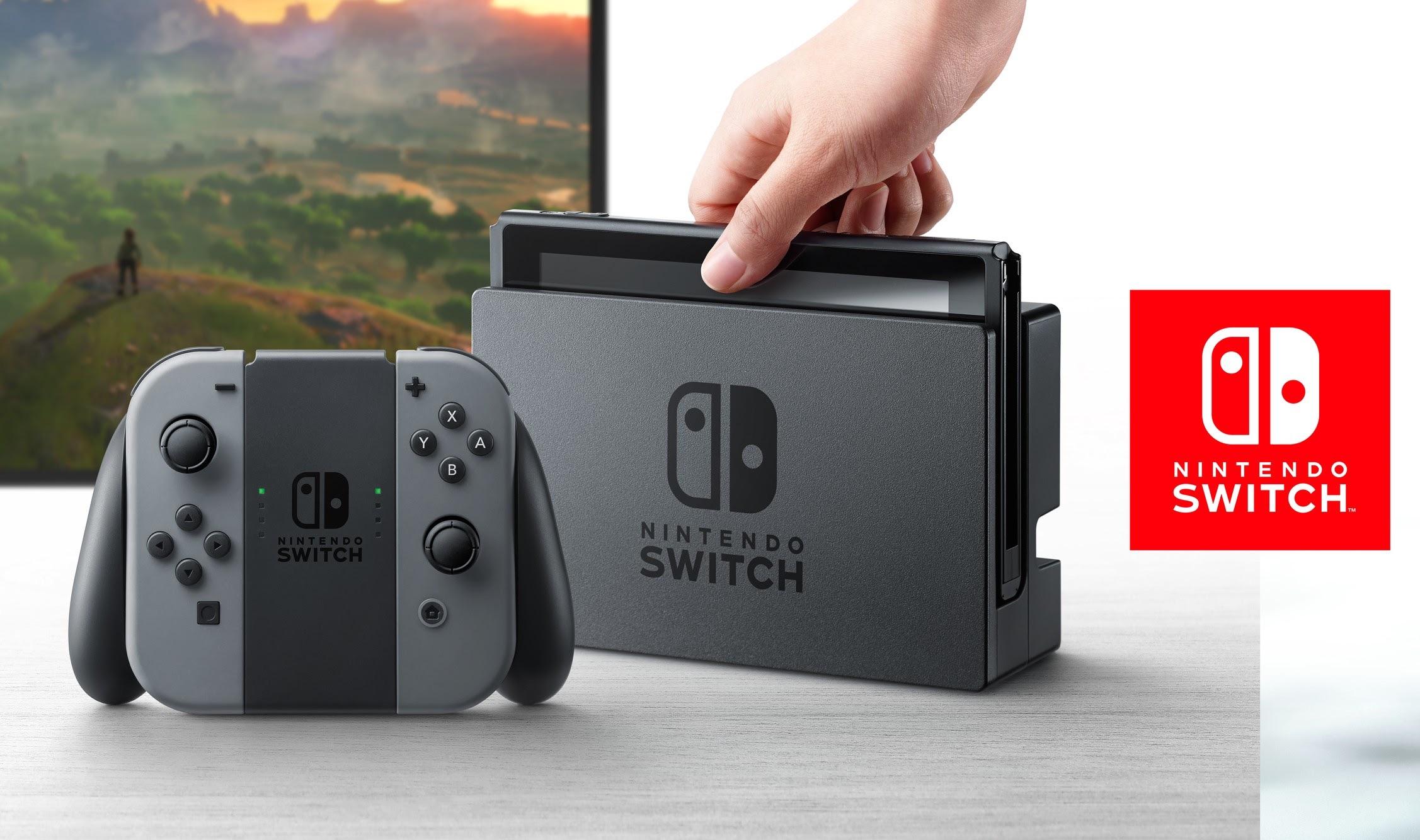precio nintendo switch amazon