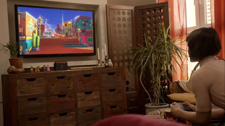 """Xbox sobre Switch: """"Creemos en el poder de una TV en el hogar"""""""